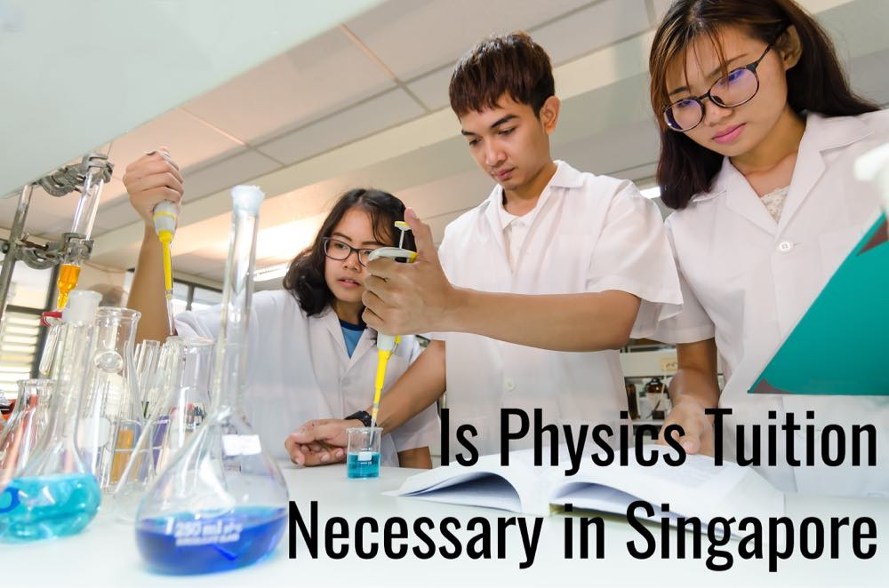 find the best jc and o levels physics tutor in singapore