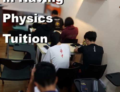 What to Expect in Having Physics Tuition in Singapore