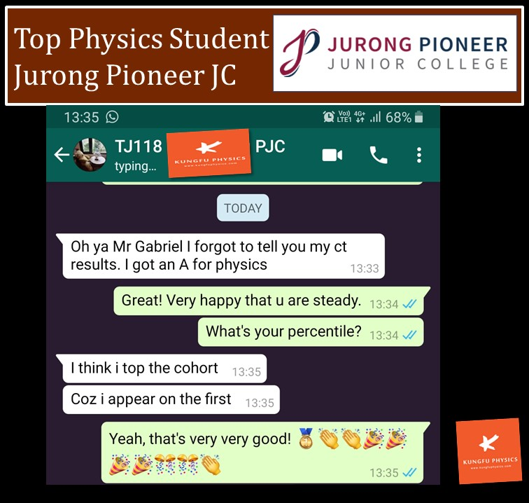 Top in School for Physics